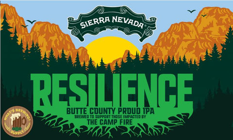 Resilience IPA Brewing Ingredient Kit