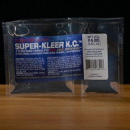 Super-Kleer K.C.™ Fining Kit