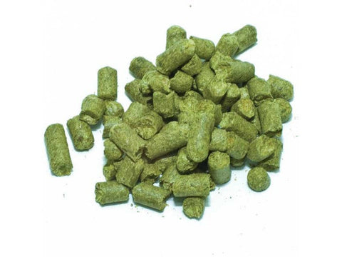 Green Bullet Hop Pellets
