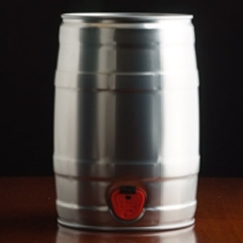 Party Star Keg (mini keg), 5 L