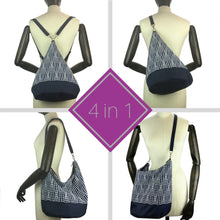 Load image into Gallery viewer,  Tutenago Convertible Lightweight Purse Backpack for Women - Custom Design One Today!