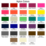 Tutenago Nylon Colors for Traveler Tote