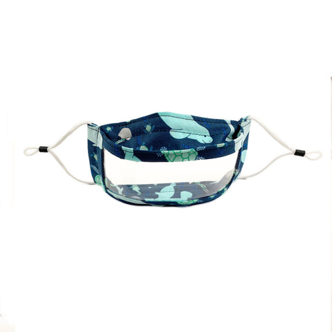 Under the Sea No Fog Window Mask Made in the USA