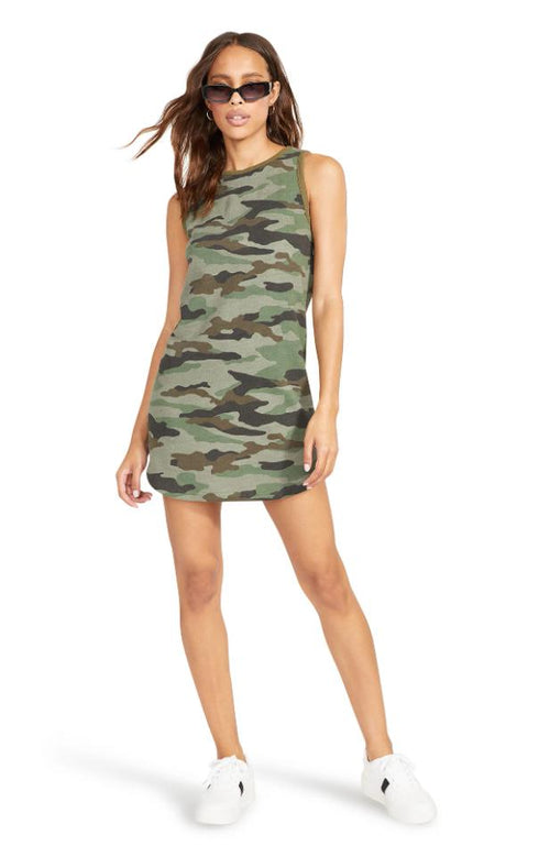 All Terrain Dress