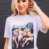 Girlfriends Soulmates Graphic Tee