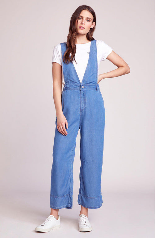 Got You Covered Overalls
