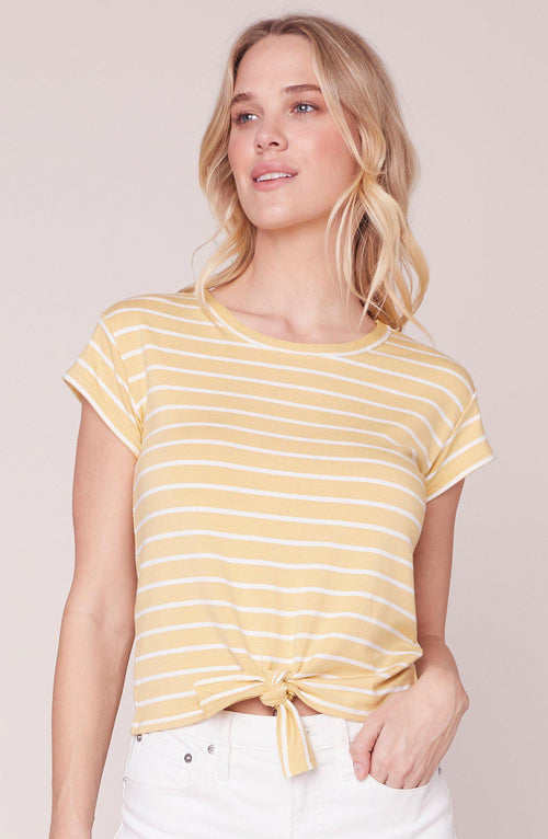 Stripes Ahoy Citrus