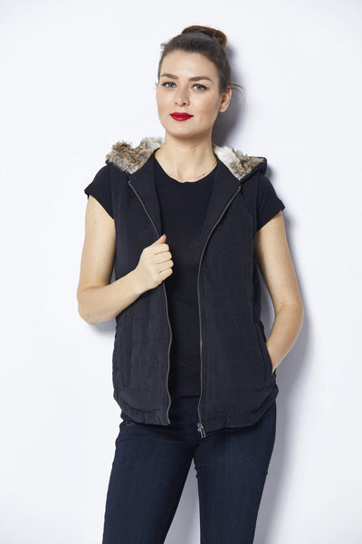 Jack by BB Dakota Meiker Vest - Front