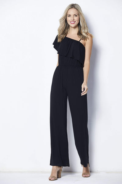 BB Dakota Maryana Jumpsuit - Front