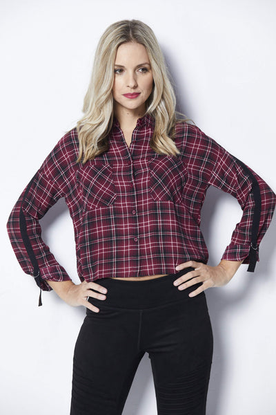 Jack by BB Dakota Emiley Top - Front