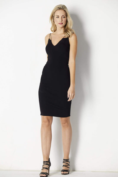 Bishop + Young Roxanne Dress -Front
