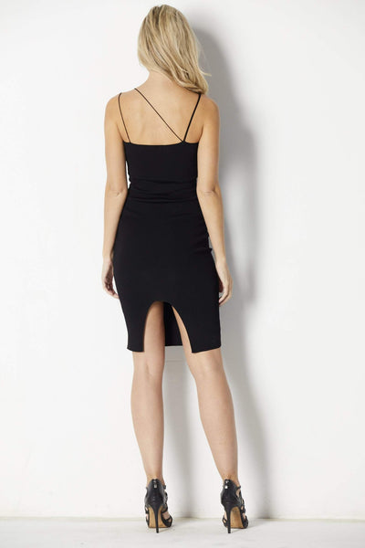 Bishop + Young Roxanne Dress - Back