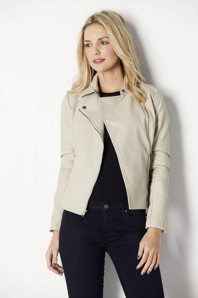 Cupcakes and Cashmere Eloy Jacket - Front