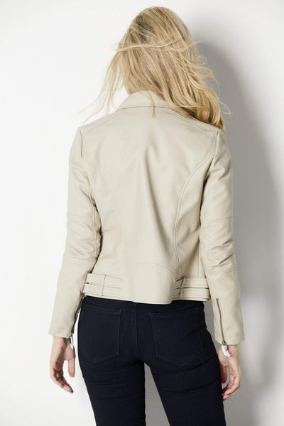Cupcakes and Cashmere Eloy Jacket - Back