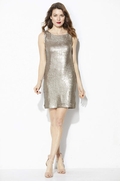 BB Dakota - Penley Dress - Front