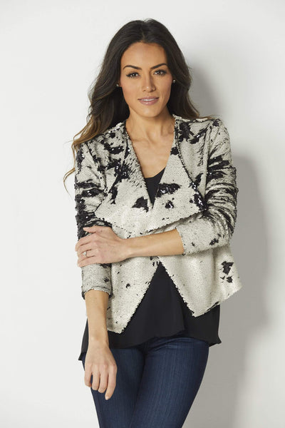 Cupcakes & Cashmere Bellwood Jacket - Front
