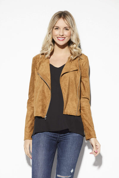 BB Dakota Allerton Jacket - Front