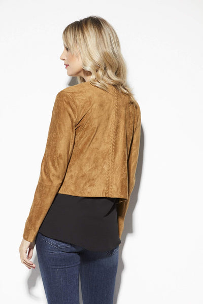 BB Dakota Allerton Jacket - Back
