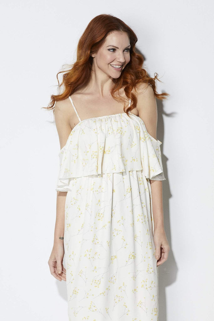 Bishop + Young Lily Dress - Front