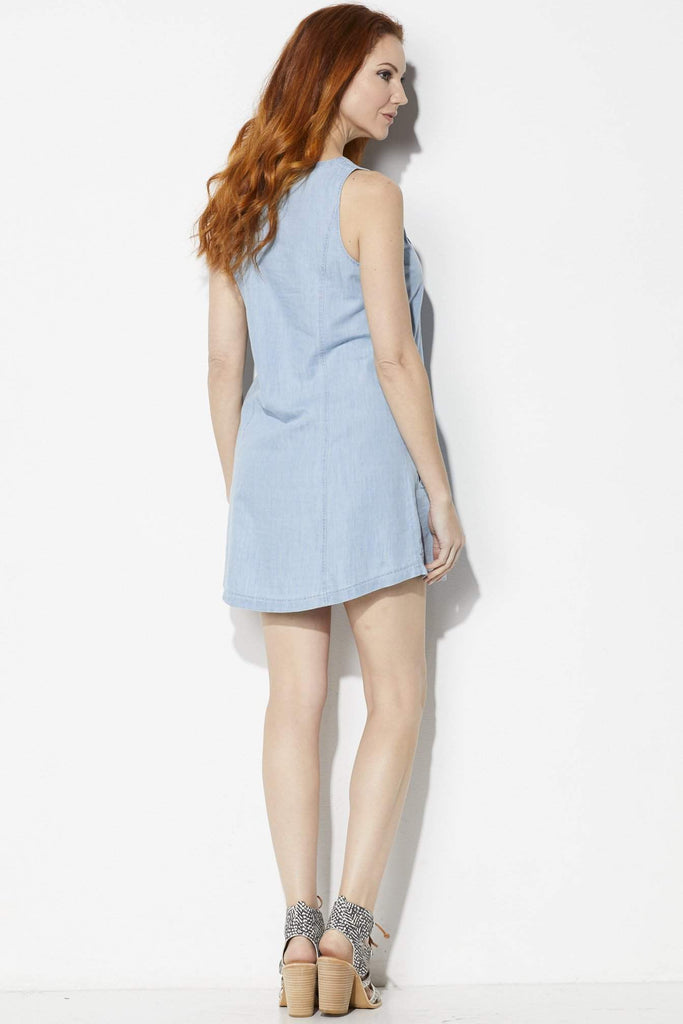 Jack by BB Dakota Gilbert Dress - Back