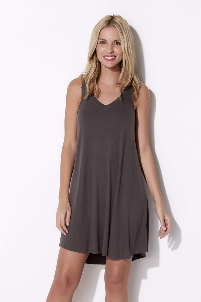 Z-Supply The Breezy Dress - Front