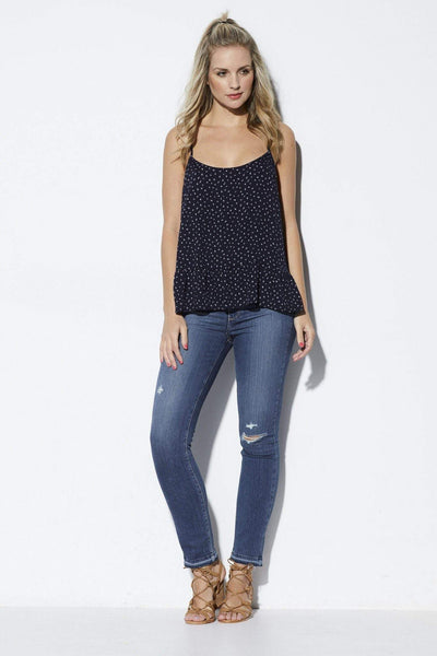 Cupcakes & Cashmere Kenza Top - Front