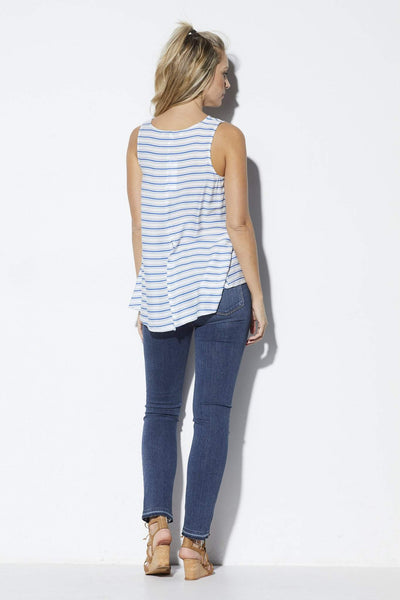 Cupcakes & Cashmere Kallie Top - Back