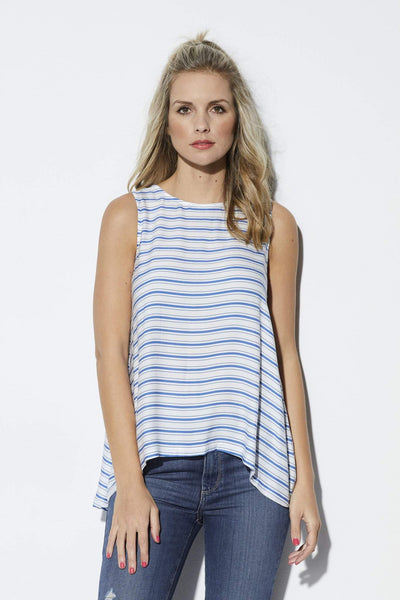 Cupcakes & Cashmere Kallie Top - Front
