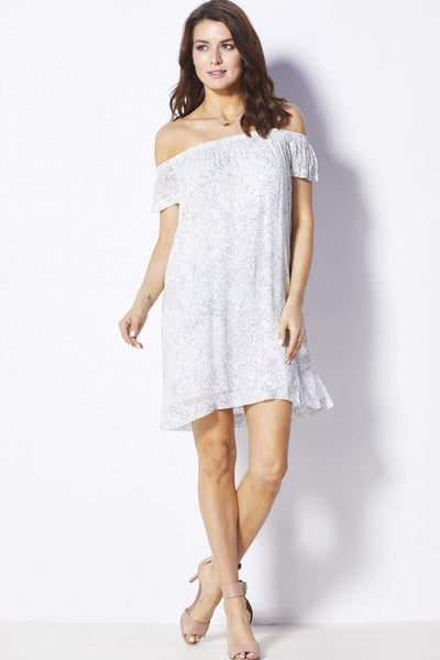 Bella Dahl Rainstorm Dress - Front