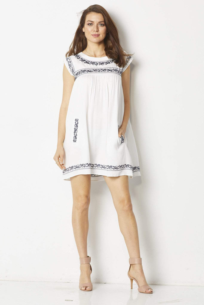 BB Dakota Raelynn Dress - Front