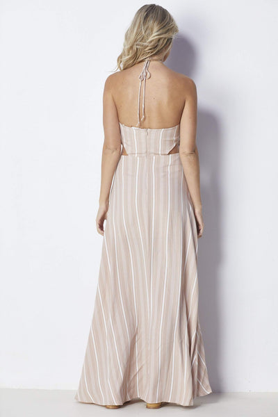 Sage the Label Bali Maxi - Back
