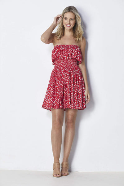 Kindsley Dress
