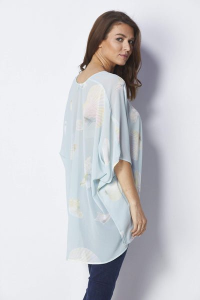 Peta Tunic - Suzies Sea Shell