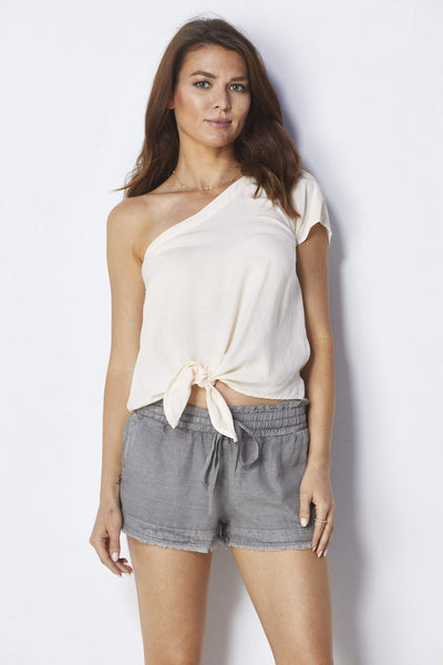 Bella Dahl Easy Flowy Short - Front