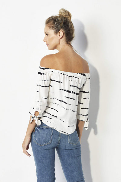 BB Dakota Cecily Top -  Back