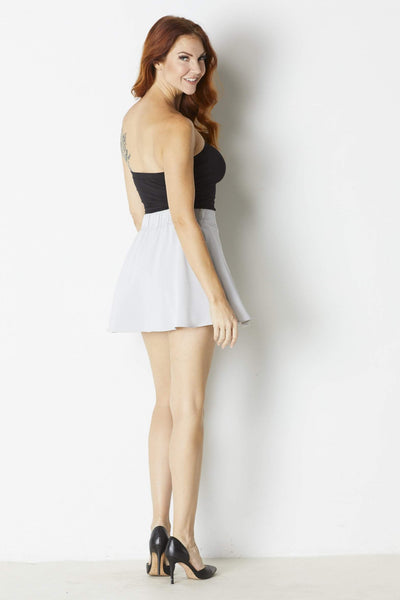 Sugarlips Teylie Skort - Side