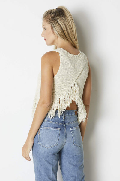 ASTR Alegra Top - Back