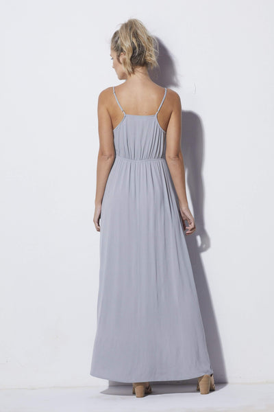 Sage the Label Sedona Maxi - Back