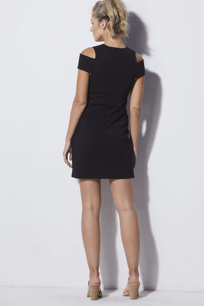 BB Dakota Diem Dress - Back