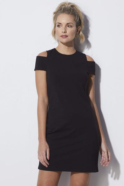 BB Dakota Diem Dress - Front