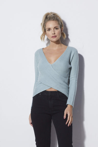 Cupcakes and Cashmere Nikolai Sweater - Front