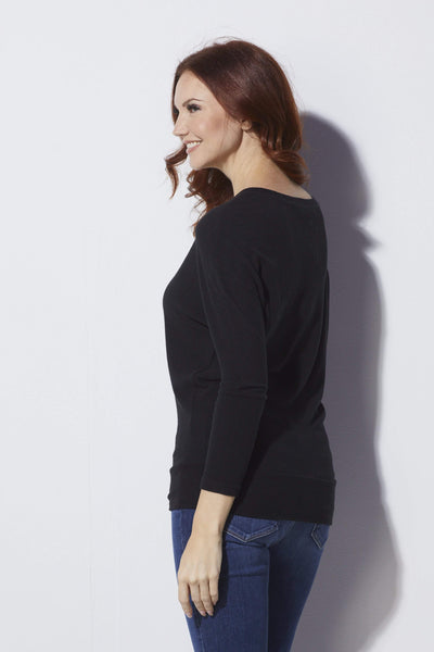 Cupcakes & Cashmere Chey Sweater - Side