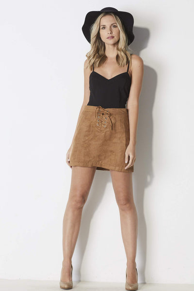 Jack Darling Skirt - Front