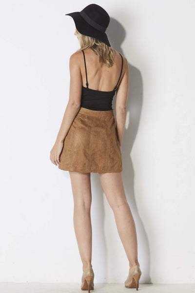 Jack Darling Skirt - Back