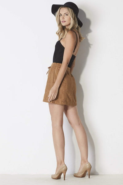 Jack Darling Skirt - Side