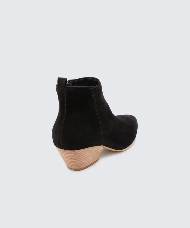 Pearse Bootie