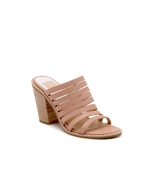 Dolce Vita Lorna Mules - Front