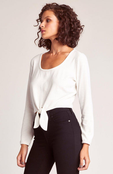 Knot and Bothered Top
