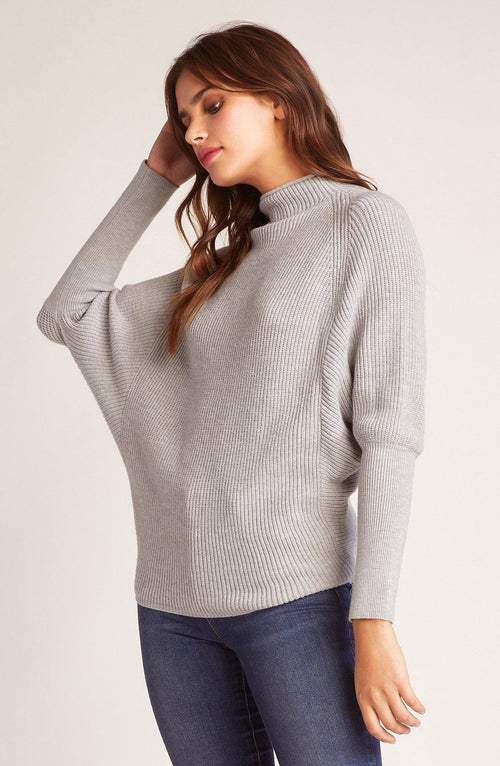 Sugar Glider Dolman Sweater