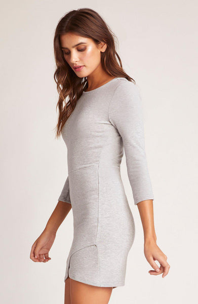 Brush Up On It Knit Dress